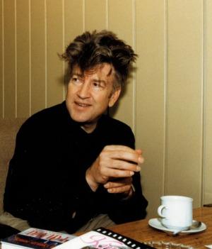 Lynch at breakfast