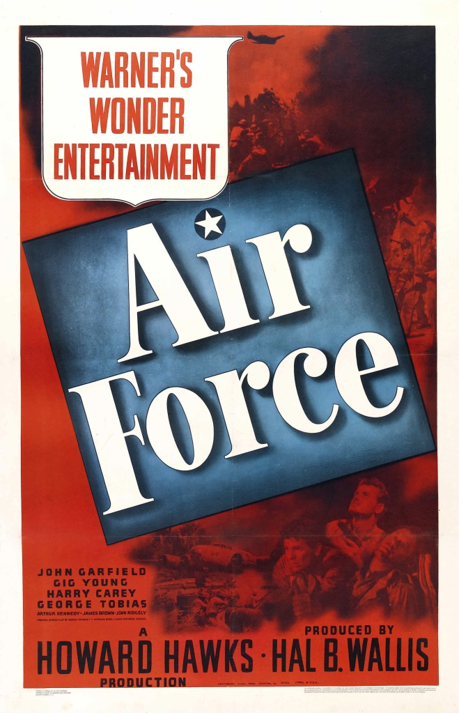 Air Force (1943)